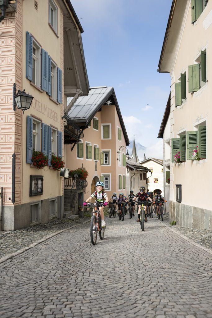 Move INn now in der Schweiz © David Schweizer