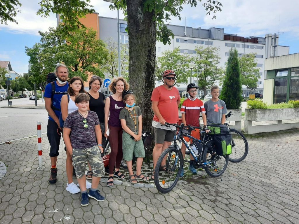 Move INn now in Bayern © Natopia